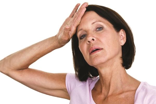 Кровотечение при менопаузе, Кровотечение при климаксе