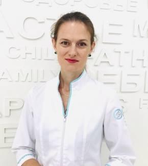 Силаєва Ольга Петрівна