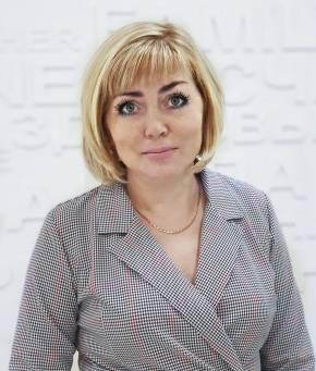 Ещенко Татьяна Григорьевна
