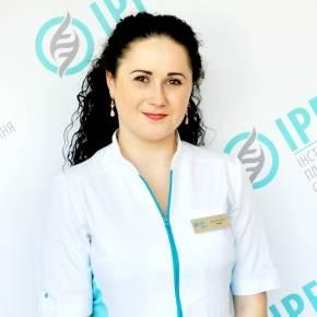 Кравчук Татьяна