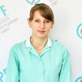 Мальцева Елена