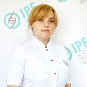 Соснина Виктория Николаевна