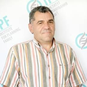 Степанян Хорен