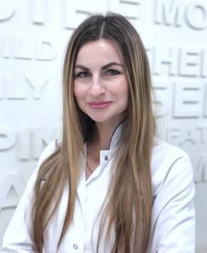 Ступчук Ольга Леонидовна