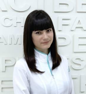 Галієва Ярослава