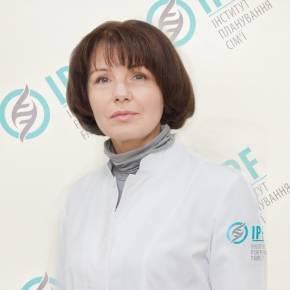 Захаренко Наталия Феофановна