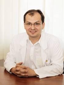 Лучицкий  Виталий Евгеньевич