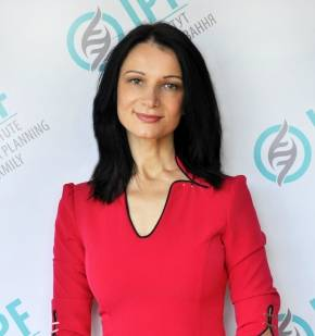 Шалабаева Галина Михайловна