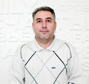 Ткаченко  Сергей