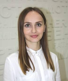 Вислоцкая Анастасия Игоревна