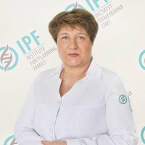 Михайлова Катерина Володимирівна
