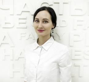 Гюльмамедова  Елена Артуровна