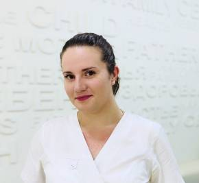 Бортникова Елена Анатольевна