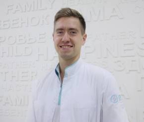 Кухарчук Владислав Валерійович