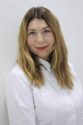 Дубова Елена Сергеевна