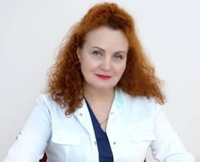 Gulmamedova Irina