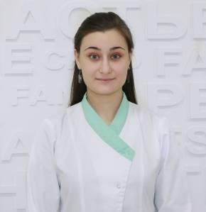 Алексеева Алена