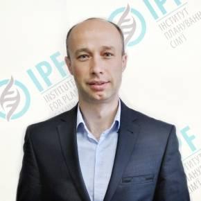 Олинеченко  Юрий Александрович